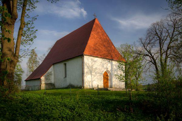 SM Rynarcice Kościół św Marcina (2) ID 595752