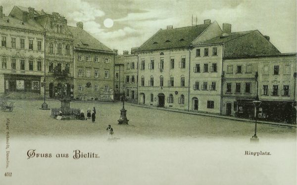 Bielsko-Biała Rynek 002