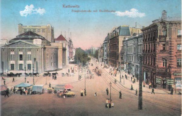 Stare Katowice 1
