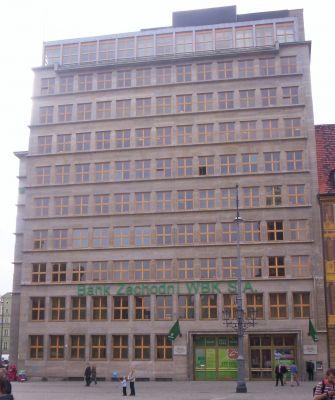 Wroclaw BZ WBK 2005