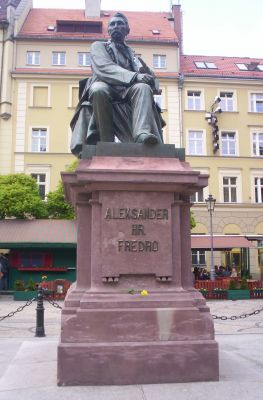 Wroclaw Fredro 2005 2