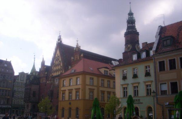 Wroclaw ratusz 2005 3