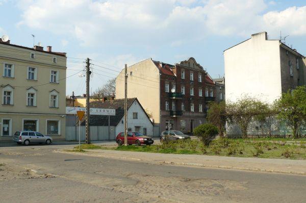 Wschodni Market Sq. Poznan