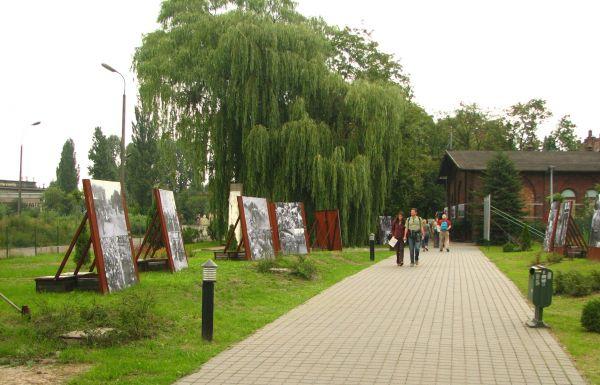 Borsen gdansk roads to freedom exhibition3