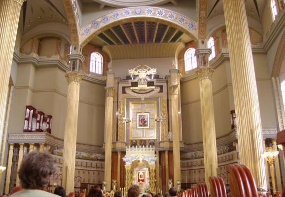 Sanktuarium Maryjne w Licheniu Starym