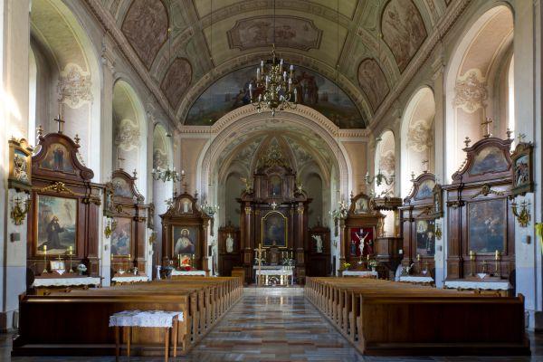 Kościół Rywałd