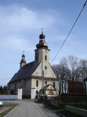 ALubecko church