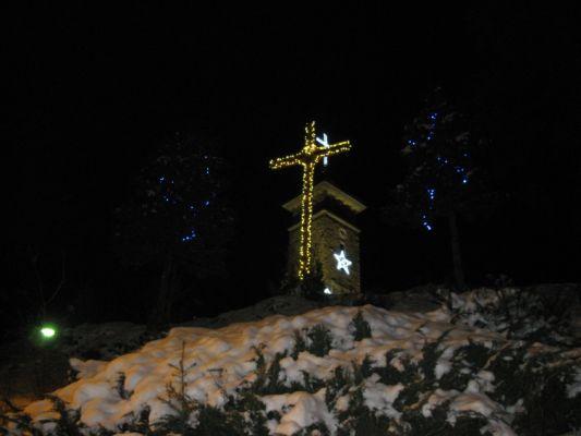 Sanktuarium Maryjne w Szczyrku2