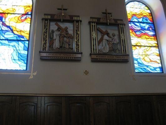 Sanktuarium Maryjne w Szczyrku6