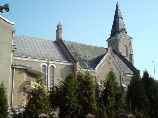 Kościoł św. Stanisława