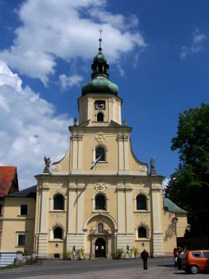 Rudy - Kościół 2