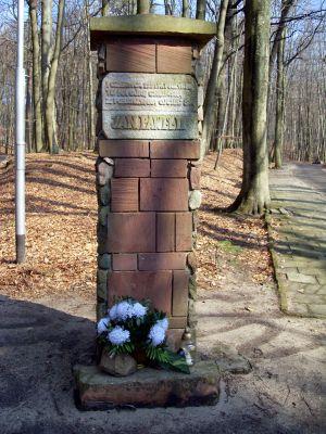 Koszalin - Góra Chełmska, Janowi Pawłowi II