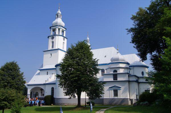 POL Tarnowiec Sanktuarium