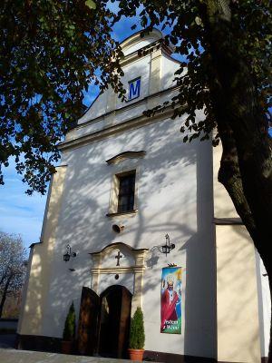 Sobota church (6)