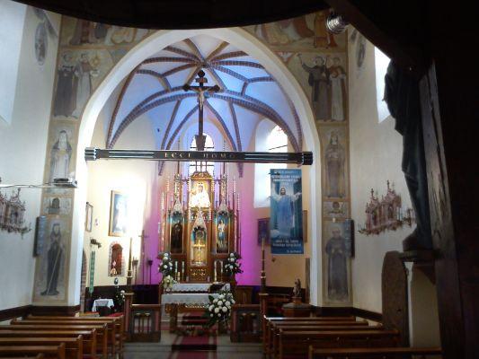 Sobota church (7)