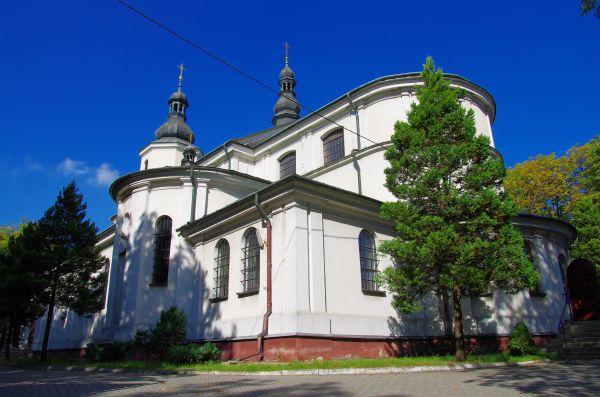 Kościół parafialny p.w. Narodzenia NMP i św. Antoniego Padewskiego w Dąbrowie Górniczej (kubos16)183