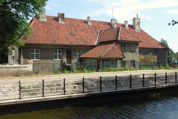 Gdańsk Trakt świętego Wojciecha 440