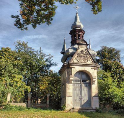Siedlisko kapli