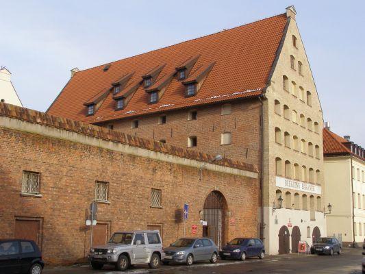 Gdansk Blekitny Baranek 2
