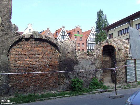 Gdańsk, Wyspa Spichrzów - fotopolska.eu (235340)