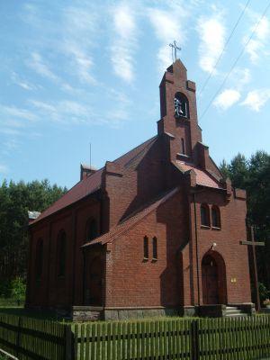 Srednica church 02