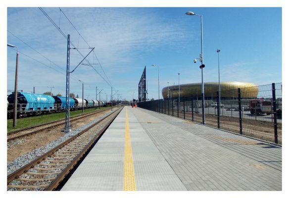 Gdansk Stadion Expo