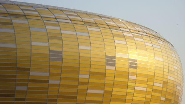 PGE Arena Gdańsk Fasada