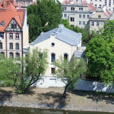 Opole synagoga
