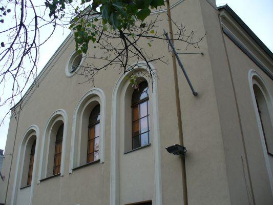 Opole synagoga1