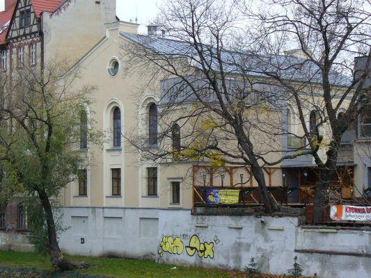 Opole synagoga2