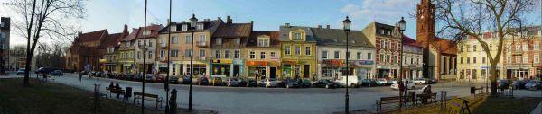 Starogard Gdanski Marketplace