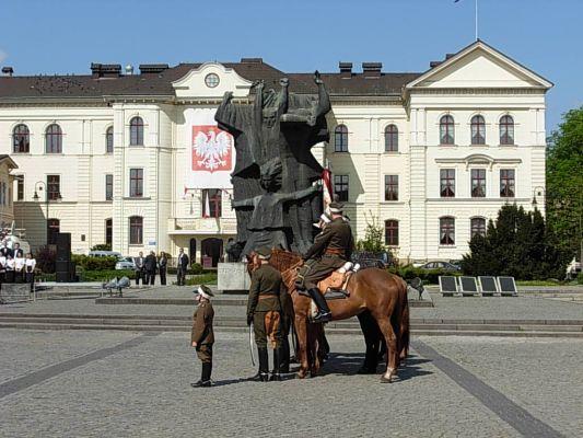 Pomnik Walki i Męczeństwa 3