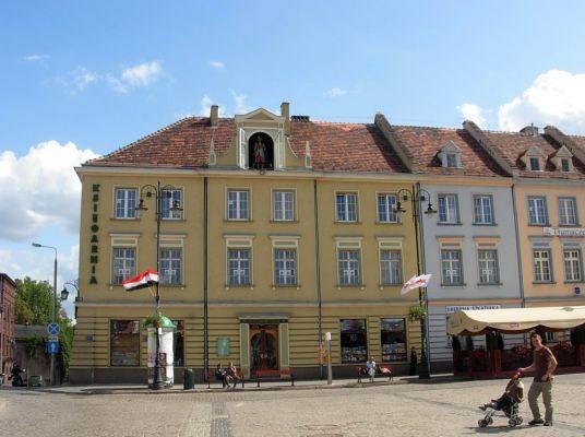 Stary Rynek Bydg Twardowski