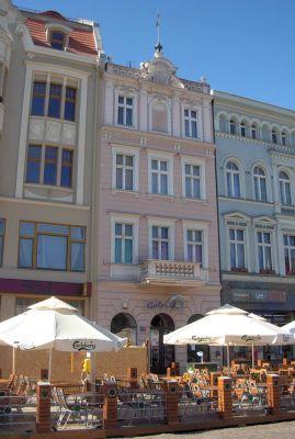 Stary Rynek Bydg kamienica nr 18