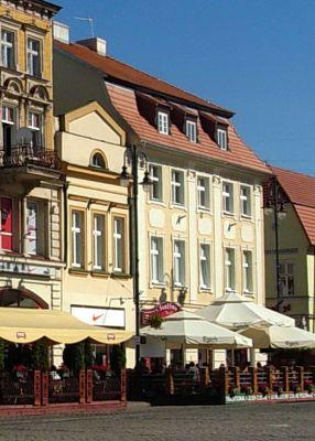 Stary Rynek Bydg kamienica nr 27