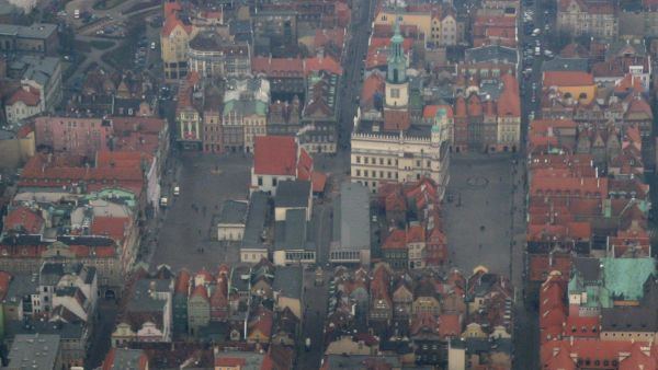 Poznan Stary Rynek 2007-11