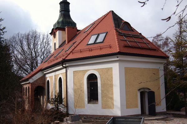 Sulmin kościół