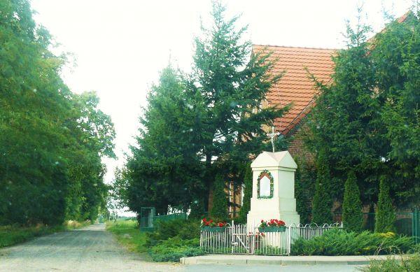 MOs810, WG 2014 48, powiat obornicki (Sycyn)