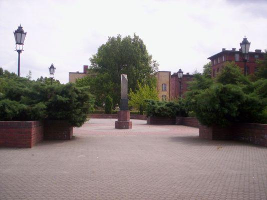 Głogów Synagoga 2005 1
