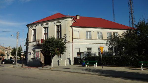 Urząd Miasta i Gminy w Szczekocinach