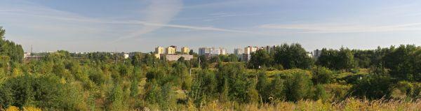 Bytom Szombierki - Panorama 01