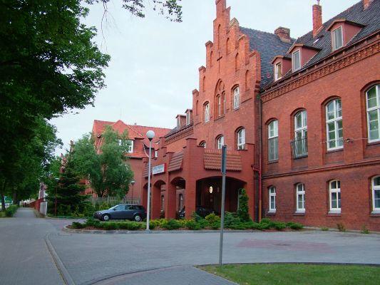 Szpital czarnkow