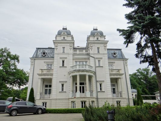 020613 Drucki-Lubecki Palace in Teresin - 02