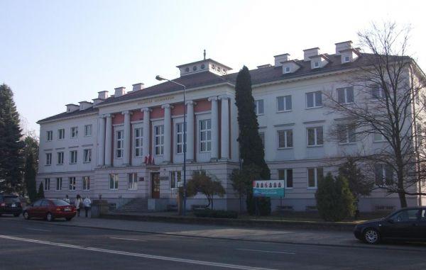 Opole Collegium Oeconomicum 1