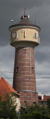 Olecko Wieża Ciśnień 006