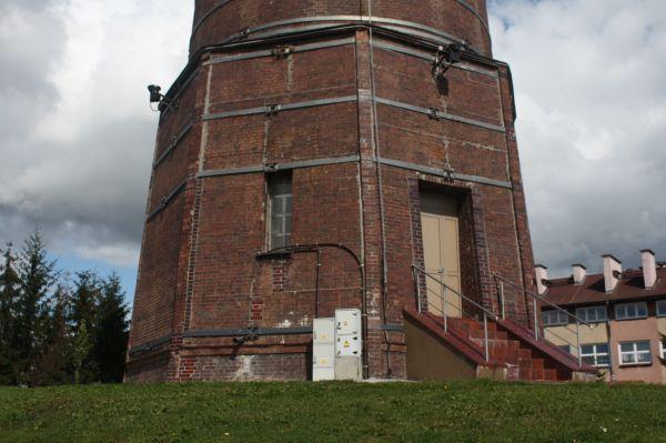 Olecko Wieża Ciśnień 002