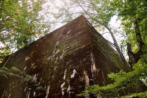 Wolfsschanze, Gierloz, Poland 3