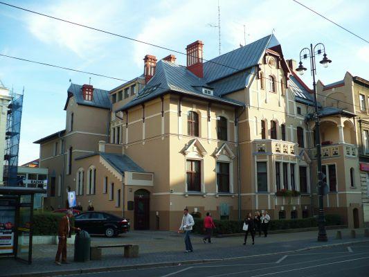 Bydgoszcz-willa,ul Gdańska 48