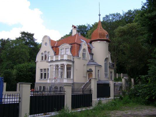 Gdansk willa JD 44