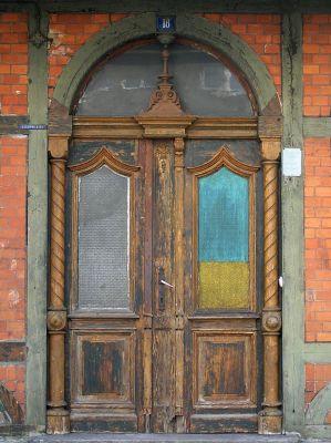 Torun Konopn18 drzwi wejsciowe